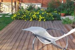 דק-וכסא-נוח-בגינה